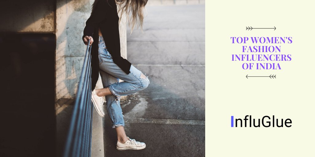 On @InfluGlue find the list of top women's #fashioninfluencers and #fashionbloggers of India in 2020 and how they can help you in promoting your business - https://www.influglue.com/blog/top-fashion-influencers-of-india-you-should-follow-in-2020…pic.twitter.com/19pfKD0gGu