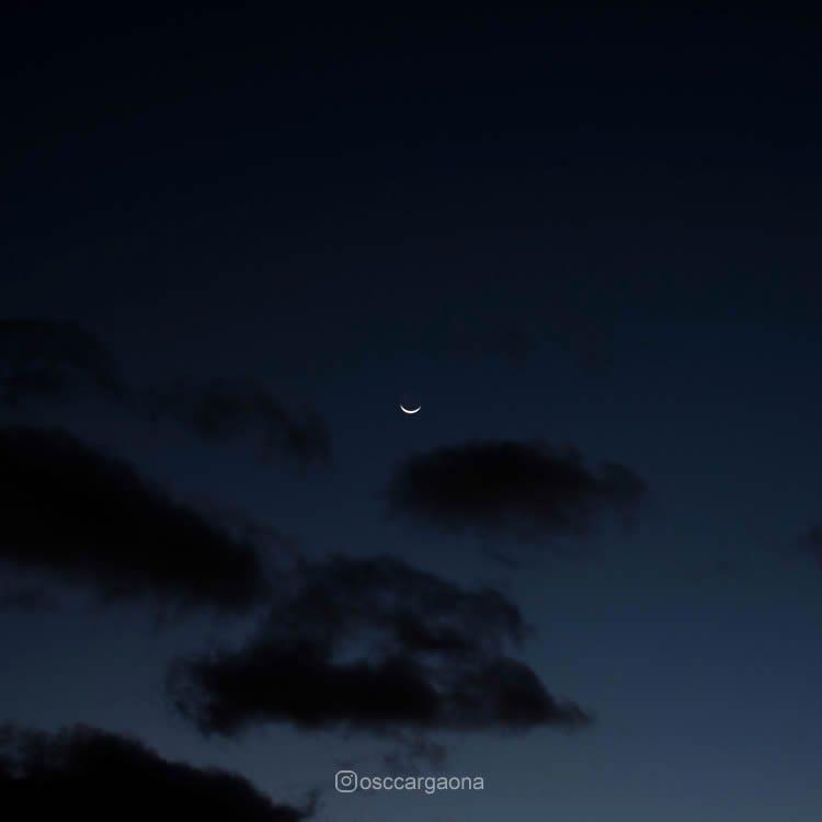 Llamadas antes de que salga la luna. Gracias /Calls before the moon rises. Thank you  #Bogota pic.twitter.com/yphONKsV8e