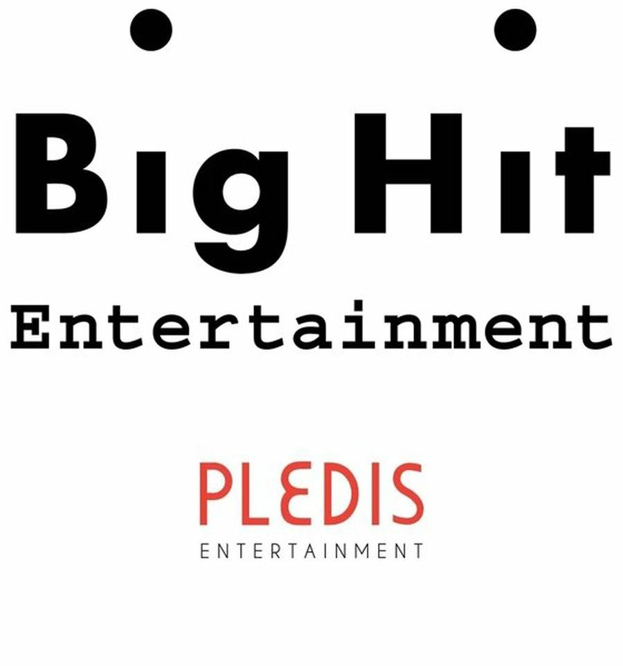 BTS(防弾少年団) らの所属事務所Big Hit、SEVENTEENやNU'ESTらの所属事務所PLEDISの筆頭株主に。。BTS(防弾少年団)のまとめLIVE⇒ 速報ランキング⇒