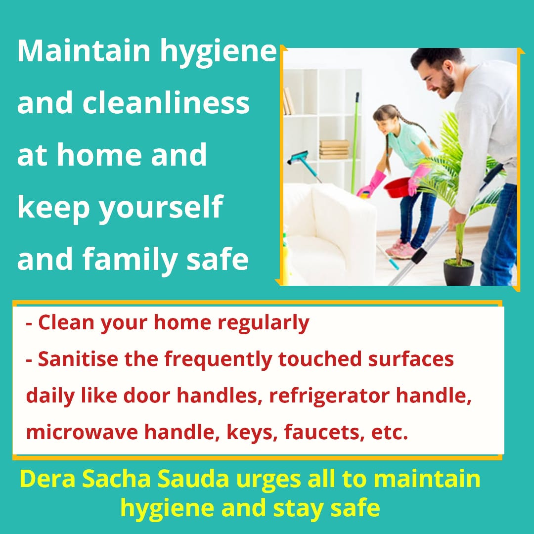 Simple and basic tips to safeguard yourself and your loved ones from Covid19 #StaySafeStayHealthy<br>http://pic.twitter.com/DglrvSZtms