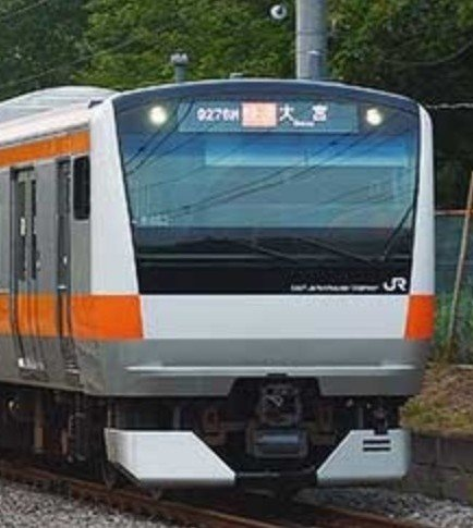 RT @Ottotohokuhoku: 何年か前に武蔵野線を走った車両たち。 #武蔵野線 #115系 #E233系  #いいねした鉄道ファン全員フォローする  (左の写真はhttps://t.co/XfxL8LVvA4より引用) https://t.co/ltjKYqZBD4