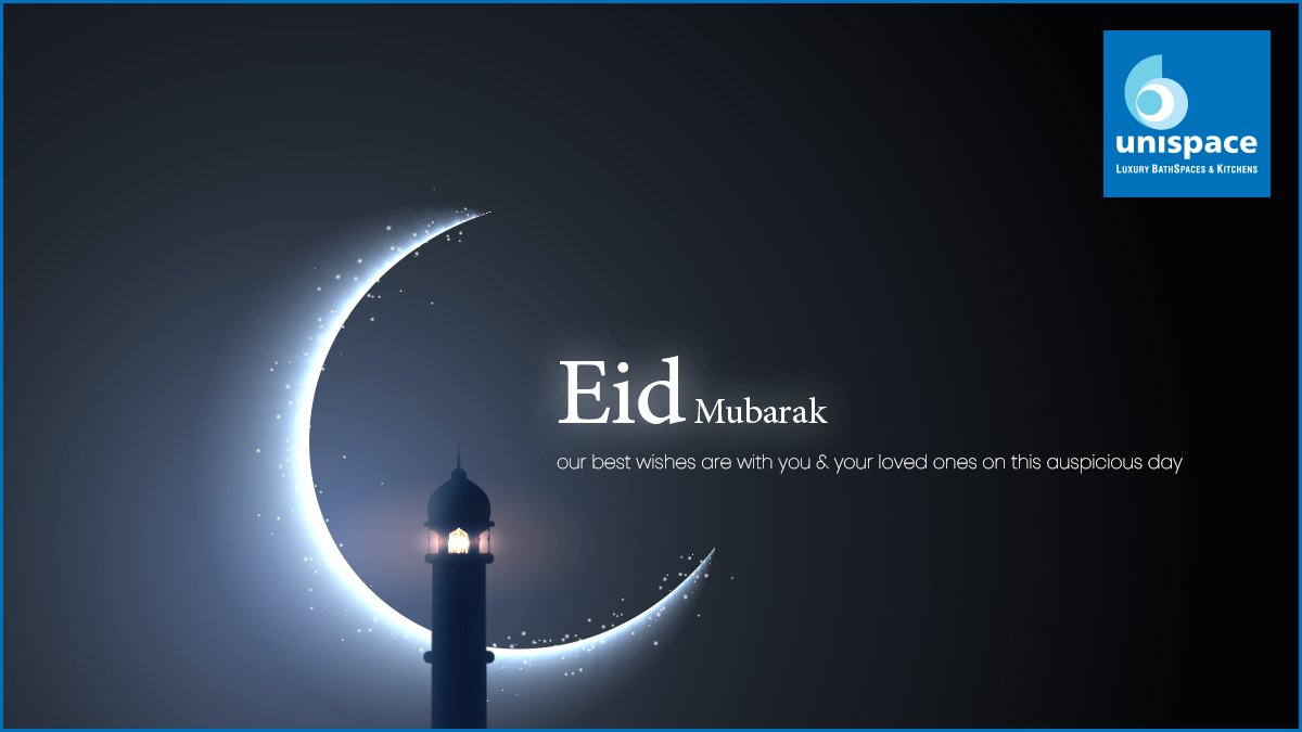 May your life be blessed with prosperity and good health. We wish you a happy and joyous Eid. https://t.co/0ei2nOwe8u