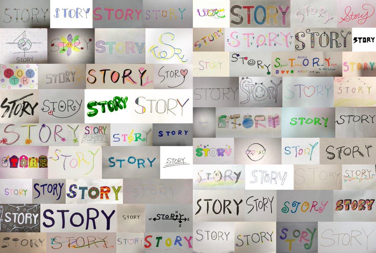 第69章!!#STORY #NEWS #あなたとつくる物語 #ありがとう #手描きのSTORY