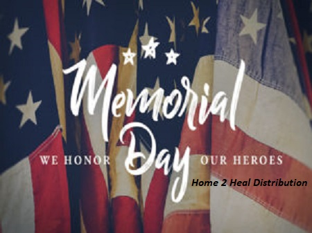 #MemorialDay2020 #home2heal #workerscomp #costcontainment #rest #therapeuticmattress #bedsolutions #painmanagement pic.twitter.com/tKD3nN9ytQ