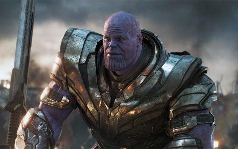 जब तक ये बेवकूफ़ लोग अपने बीते हुए कल को भुला नहीं सकते,,, तब तक ये अपने आने वाले कल को अपना नहीं सकते।।।।।  : Thanos #AvengersEndgame #Motivation https://t.co/mi9ZnBq0hG