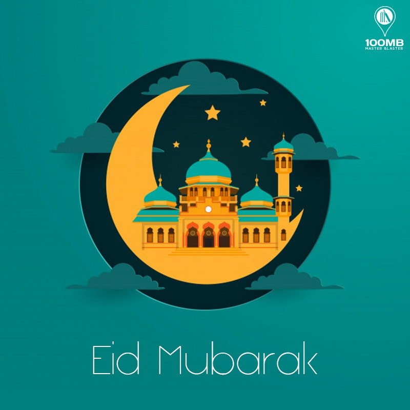 #EidMubarak to everyone celebrating! Stay blessed and stay safe.