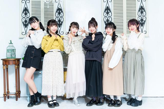 FES☆TIVE、新メンバーとして八木ひなた加入 #FESTIVE