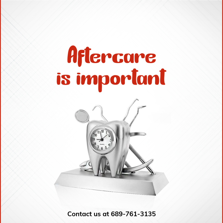 #Rootcanal aftercare is important for a safe recovery process. Visit your #endodontist to learn the do's and don'ts of aftercare. #dentalcare #Point HopeDentist #testbusinesspic.twitter.com/p6Df9LpyTj