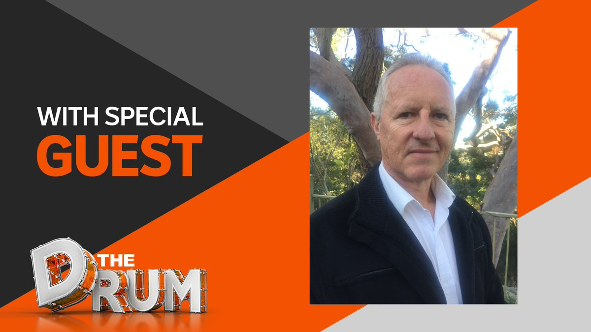 TONIGHT: What do you want to see out of the Bushfire Royal Commission - and would any changes be ready in time for next fire season? Fmr NSW Fire Chief Greg Mullins joins the show to discuss. #TheDrum