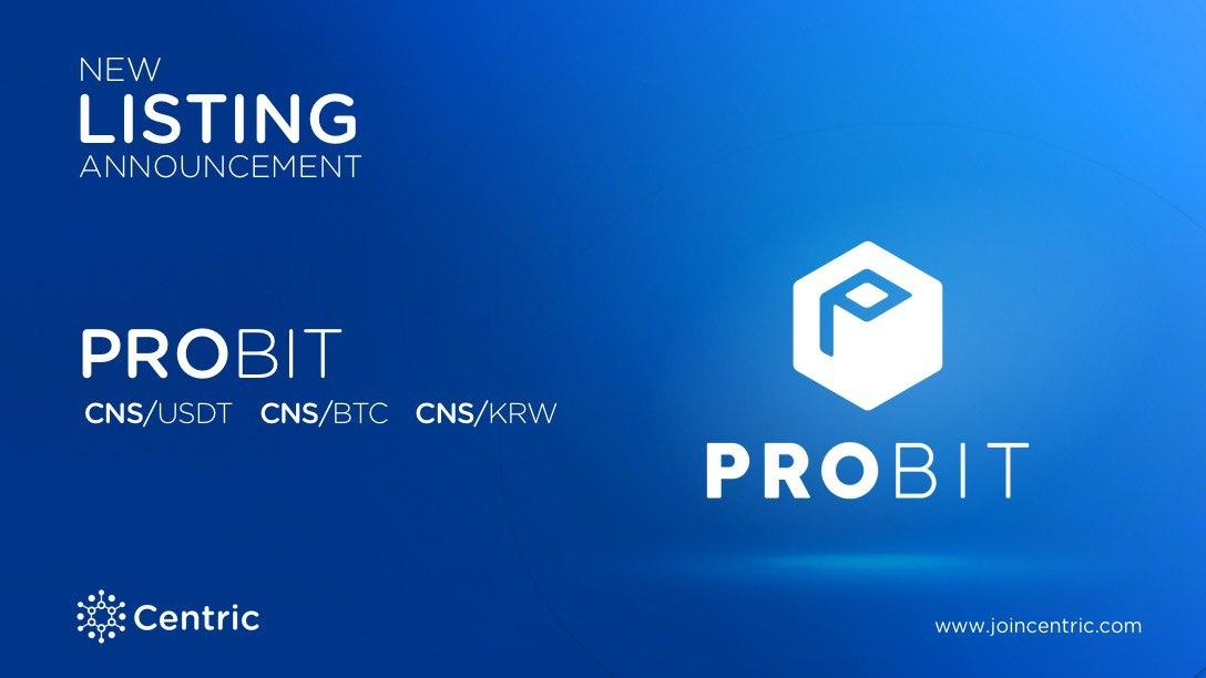 Tweet by @ProBit_Exchange