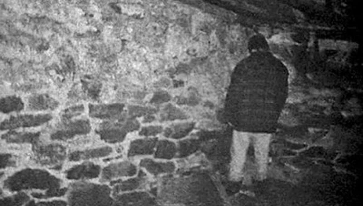 Why basements are one of the scariest locations in horror ow.ly/p7rs50zOHDV