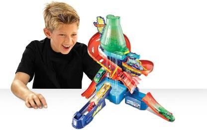 Hot Wheels Shifters Color Splash ScienceLab Playset  check Price - http://fkrt.it/gjBqD_uuuN  #playset #kids #Toys #ToyStore #ToySet #cars #kidsFun #Flipkart #flipkartseller #onlineshopping #onlineshop #shoponline #shop #shoppingqueen #shopsmall #ShopLocal #ShopeeMY #toypic.twitter.com/IuPGdoRmbb
