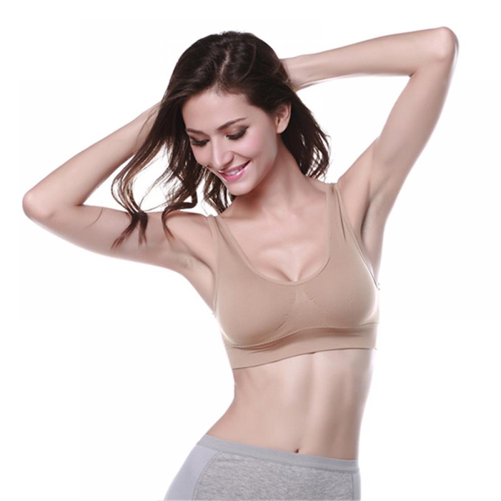 #weightlifting #bodybuilding Women's Wirefree Yoga Bra https://flawlessfitness.store/womens-wirefree-yoga-bra/…pic.twitter.com/v1nrdTsmUp