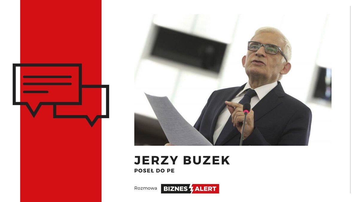 .@JerzyBuzek: Polska stoi w przeciągu w dyskusji o #NeutralnośćKlimatyczna (ROZMOWA) https://bit.ly/2ZzQ5YA #BA24 #energetyka #klimatpic.twitter.com/SdUT95qTc8