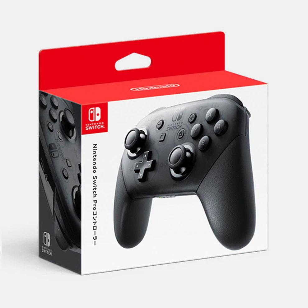 ご注意を「Nintendo Switch Proコントローラー」通販で巧妙な偽物が出回る 任天堂「流通していることは認識」