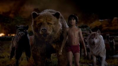 【本編ノーカット】ディズニー実写版『ジャングル・ブック』6月6日に地上波初放送!併せて、「トイ・ストーリー」シリーズの短編『ハワイアン・バケーション』もノーカットで放送される。