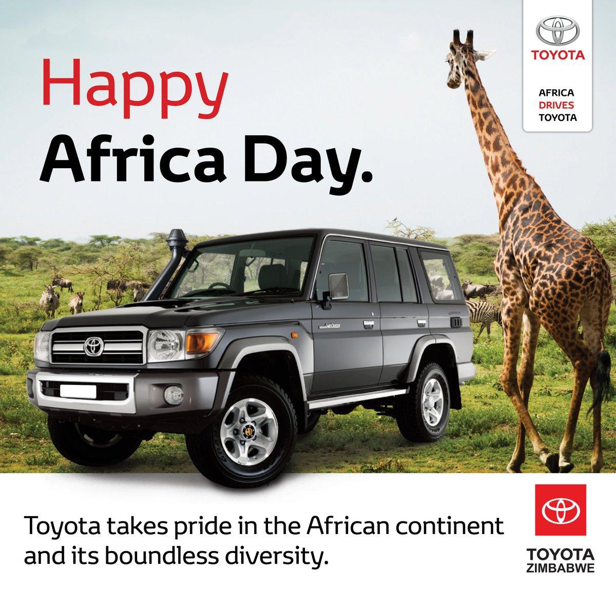 #Toyota Let's Go Places pic.twitter.com/BcSVHHTCA8