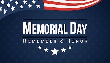 For all of those who never took the uniform off, we remember and honor you. #MemorialDay https://t.co/XAbvp2WW5g