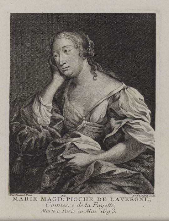 25 May 1693, Marie-Madeleine Pioche de La Vergne, Comtesse de La Fayette, dies aged 59. She was the author of La Princesse de Clèves, France's first historical novel and one of the earliest novels in literature. #otd https://t.co/HSMURYrEnT