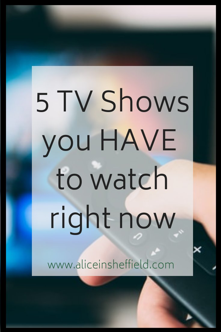 What to watch this month! Featuring my 5 must not miss shows - https://www.aliceinsheffield.com/2019/09/what-to-watch-september-2019.html …  #tvshows #whattowatch #GBBO #13reasonswhy #thecapture #mindhunter #RHOC pic.twitter.com/EixUBH83Wi
