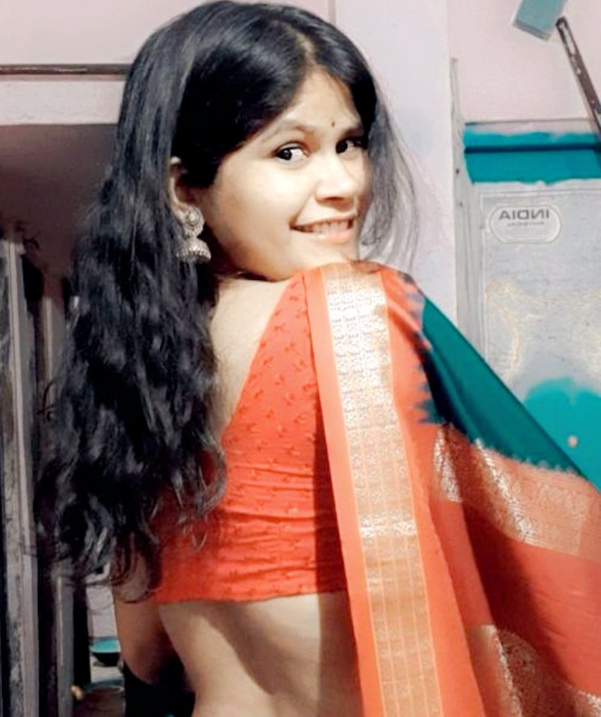 My #lockdown time pass #sari #FeelingGood pic.twitter.com/lreQacZzQG