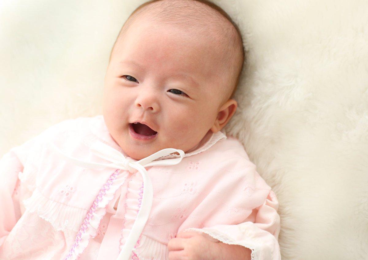 この笑顔が…#創寫舘 #半田スタジオ #そうしゃかん #フォトスタジオ  #soshakan #handa #photostudio #japan #cute #smile #japan #お宮参り #赤ちゃん #ベビー #babypic.twitter.com/6S8cevDc1W