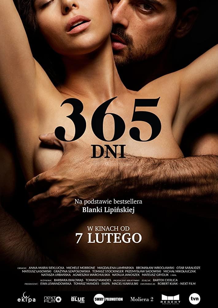 Ver 365 Dni 365 Days Pelicula Completa Sub Espanol