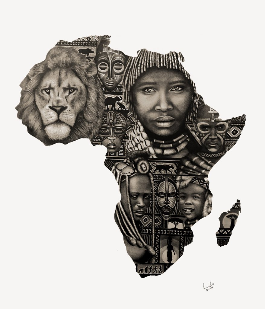 Quick Questions:  Are you a proud African? Why?   #AfricaDay #Africa pic.twitter.com/xNzbiRvip2