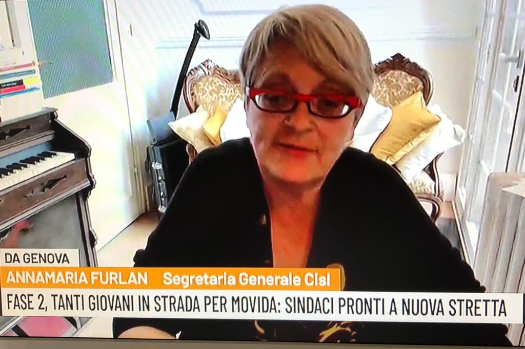 CislRomaRieti photo