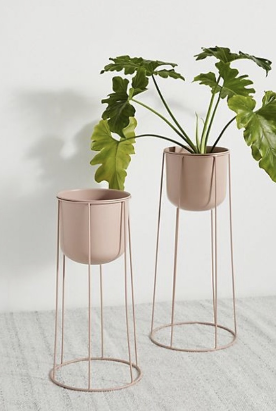 Don't miss 10 plant holders that I am loving around my house! Do you have a green thumb? https://t.co/ejHwCbZJU7 @Anthropologie #daily10 #plants #greenthumb https://t.co/HWU5IQ5sze
