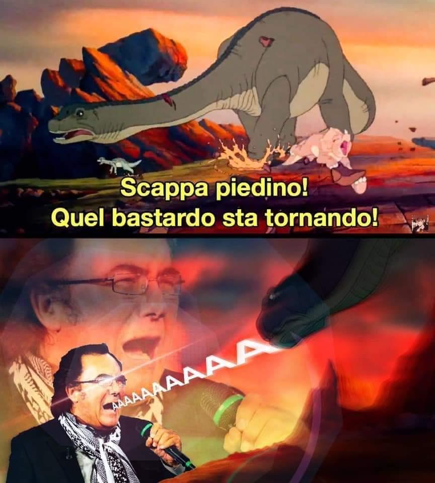 #AlBanoCarrisi