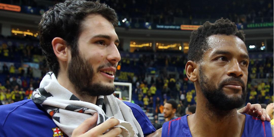 """🗣️ Abrines: """"Si no se reanuda la ACB, soy partidario de que le den el título al Barça""""  ¿Estás de acuerdo?🤔  #LigaEndesa #ForçaBarça https://t.co/VWRqj9sOg8"""