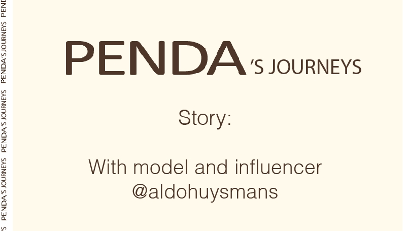Our next guest is: ⁠ model and influencer @aldohuysmans⁠ Stay tuned #PENDASJOURNEYS ⁠Stay tuned: full stories on our link in bio #Pendasjourneys⁠ @PENDA_brussels  https://penda.brussels/blogs/pendas-journeys …⁠  #PENDAworldbrand #PFW PENDASummer20 pic.twitter.com/KXppMtB8HJ