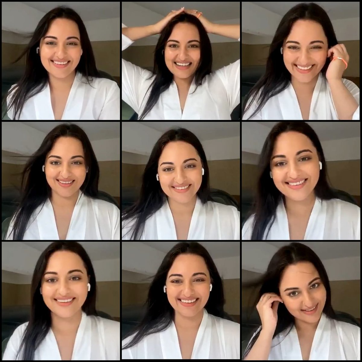 Many moods of @sonakshisinha from my interview <br>http://pic.twitter.com/D0S89TRqkc