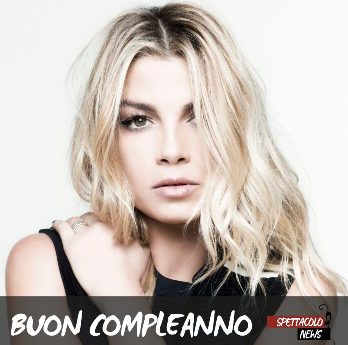 #BuonCompleannoEmma