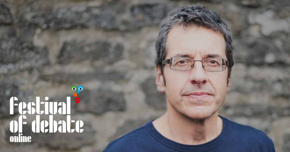 This Thursday at 7pm @GeorgeMonbiot joins us on YouTube & Facebook Live to talk about the effect of the Covid-19 crisis on our society and the systemic change we need to be able to respond to it. Subscribe to our YouTube channel: buff.ly/3cYEiXC.