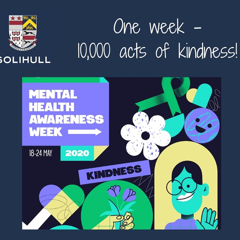 We did it! 10068 Acts of Kindness in One Week. Thank you to pupils, staff, parents, Governors and Old Sils for supporting. It was always about focusing on kindness as an antidote to worry and uncertainty. And making the world a bit of a better place! #1560solsch #KindnessMatters pic.twitter.com/MIwh5cMRyq