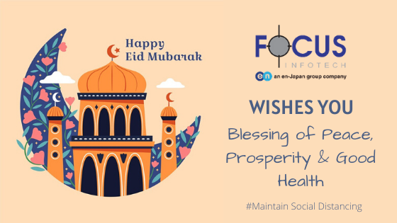 test Twitter Media - Here's wishing you and your family immense positivity and Goodness. Eid Mubarak !!   #eidmubarak #eid2020 #FFI #fightagainstcorona #maintainsocialdistancing https://t.co/fJY6yWijYi