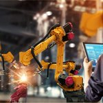 Image for the Tweet beginning: Artificial Intelligence is making BIM