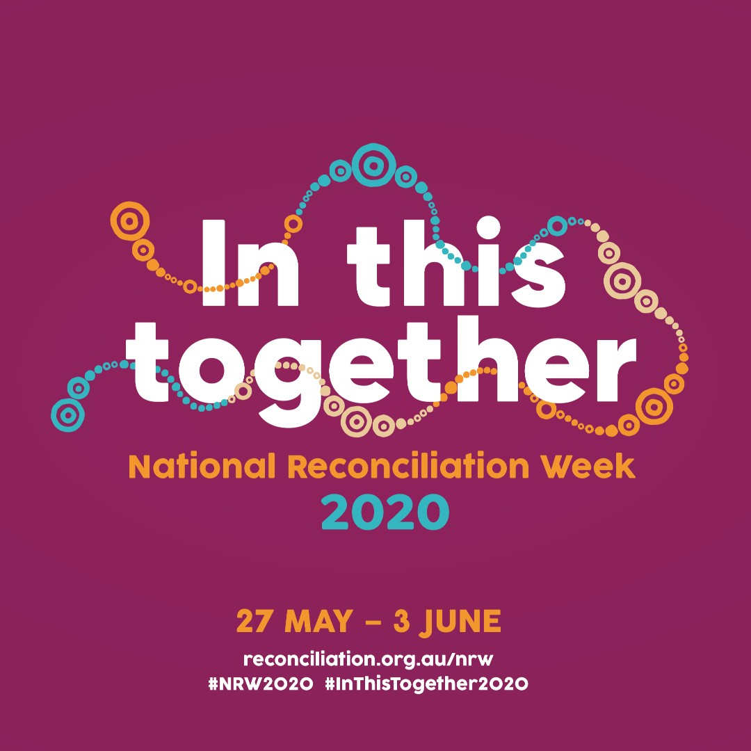 This week we will be participating in #NationalReconciliationWeek a time for all Australians to reflect on our shared histories and join in the national reconciliation effort. NRW commemorates two major milestones – the High Court Mabo decision and the successful 1967 referendum.