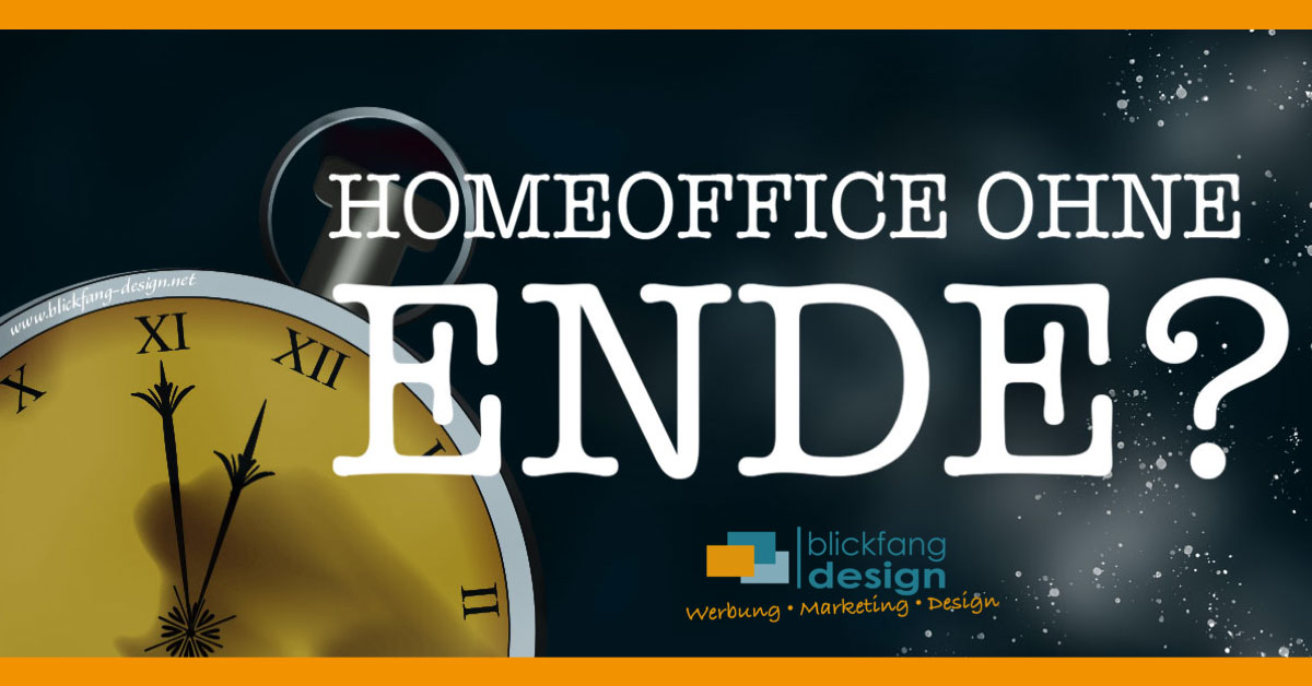 Homeoffice? Immer? Lesen Sie in unserem Blog, wie Unternehmen und Mitarbeiter die Zeit im Homeoffice effektiv nutzen können.   #Werbeagentur #Remscheid #Homeoffice #Unternehmen #Mitarbeiter