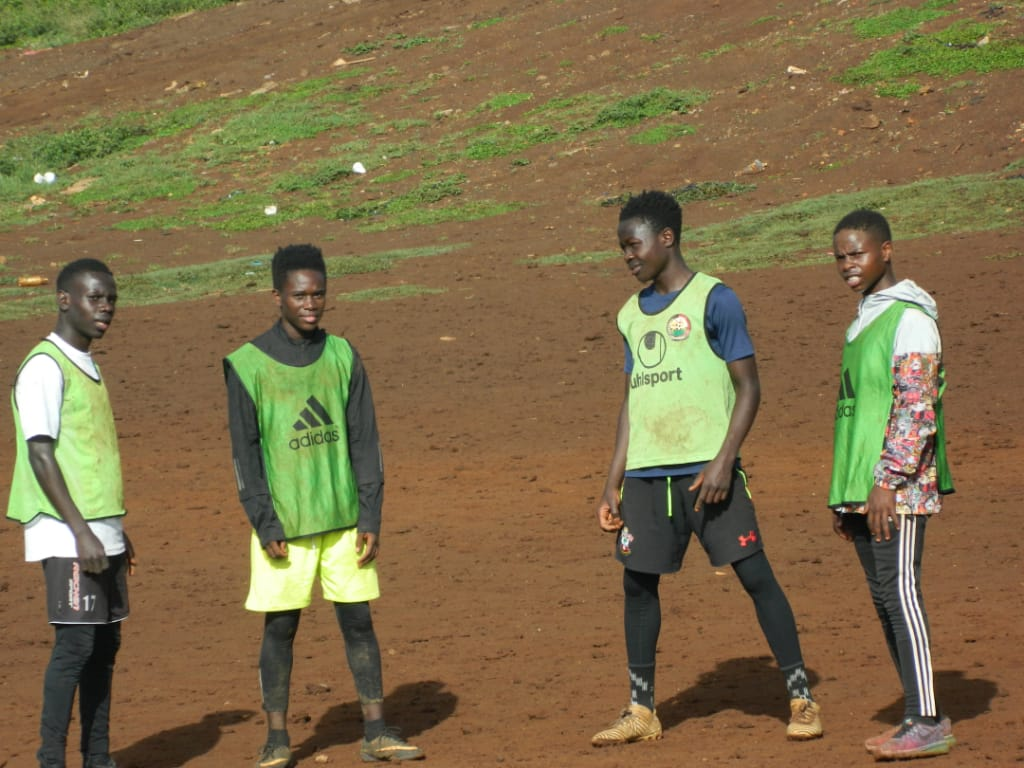 Football_Kenya photo