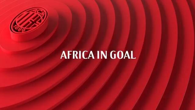 🌍 Africa on display ⚽ Choose your favourite from our top 5! Questi sono i nostri migliori cinque gol africani: quale preferite? #SempreMilan #AfricaDay https://t.co/dRNiPmLvmD