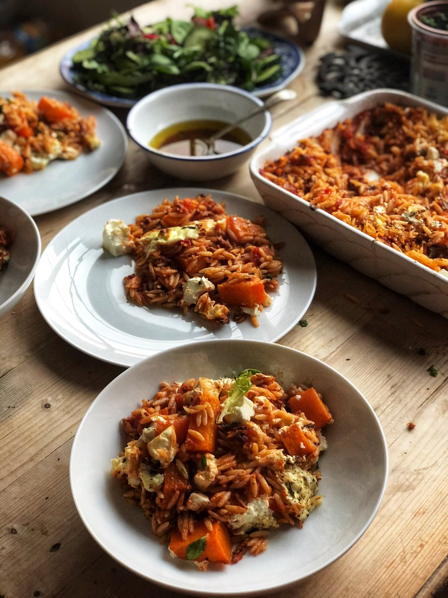 Last night was all about Greek Comfort Food - My play on Youvetsi   Method is in my Story thanks to Antony Quinn and Zorba for the inspiration and dancing !    #ComfortFood #GreekFood #Youvetsi #LoveFood