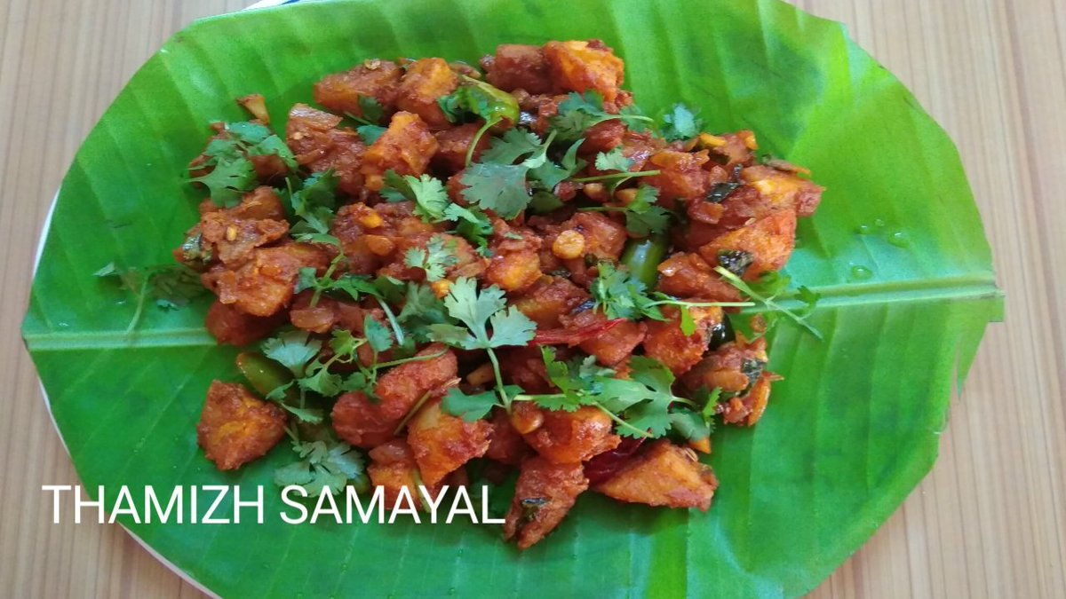 Potato 65 | potato fry in Tamil https://youtu.be/RgHJouvX6rw #thamizhsamayal  For more interesting receipes, follow thamizh Samayal on youtube  https://www.youtube.com/channel/UCV_Ls4F7IQtDYb_m64wnIYg…pic.twitter.com/GJjLFUjXjZ