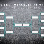 We want to know what YOU think is the best modern-day Mercedes @F1 win! 🙌  This week, we'll be asking you to vote and narrow down the #BestMercWin. Today... Round 1! 👀  Head to our Instagram Stories to vote in the polls 😄 Which races got your vote?