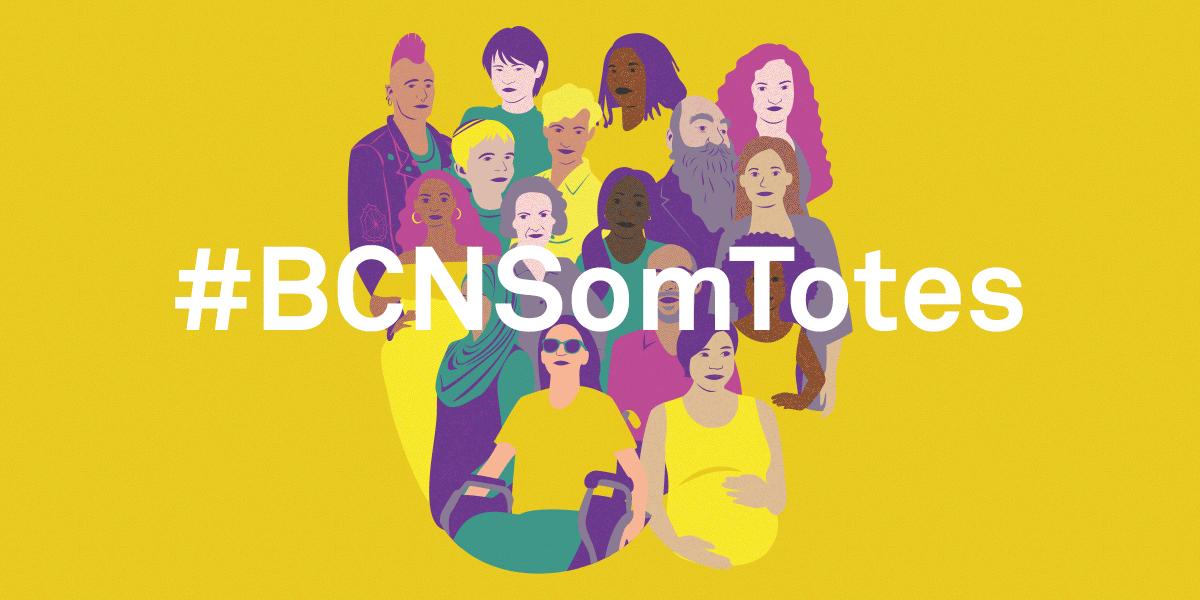 BCN Ciutat de Drets (@BCN_CiutatDrets) | Twitter