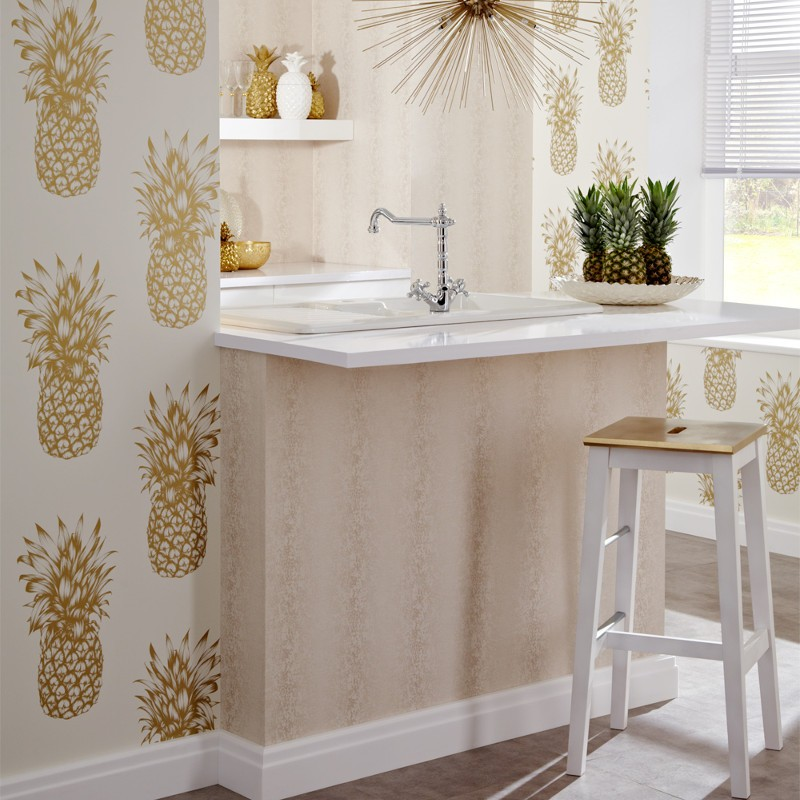 Perfect For Adding Character To A Room  Arthouse Copacabana Gold Wallpaper  https://www.gowallpaper.co.uk/arthouse-copacabana-gold-wallpaper-690901.html … #copacabana #goldpic.twitter.com/kUAJLNBrtL
