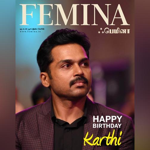 பிறந்தநாள் வாழ்த்துக்கள் @Karthi_Offl #hbdkarthi #karthisivakumar #karthi #celebrity #celebs #thozha #komban #karthifanspic.twitter.com/LS8UIChGSb