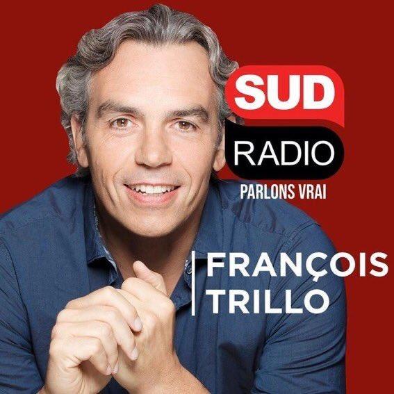 Notre @depielo qui s'est illustré au #NotTheGP de Monaco ce week-end était l'invité de @francoistrillo1 sur @SudRadio pour parler #SimRacing !  📻 PODCAST 📻 👉https://t.co/LJbQw4INvN https://t.co/tIZ93sf7UC